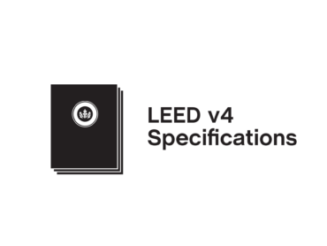 LEED v4 Specifications